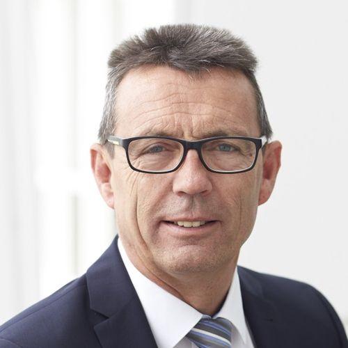 B. Michael Hoffmann