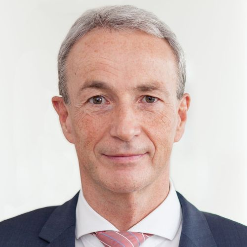 LTS Vorstandsvorsitzender Sebastian M. van Buijtenen