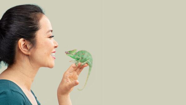 Orale Wirkstoff-Filme - die ideale Dosis für eine schnelle Verabreichung.