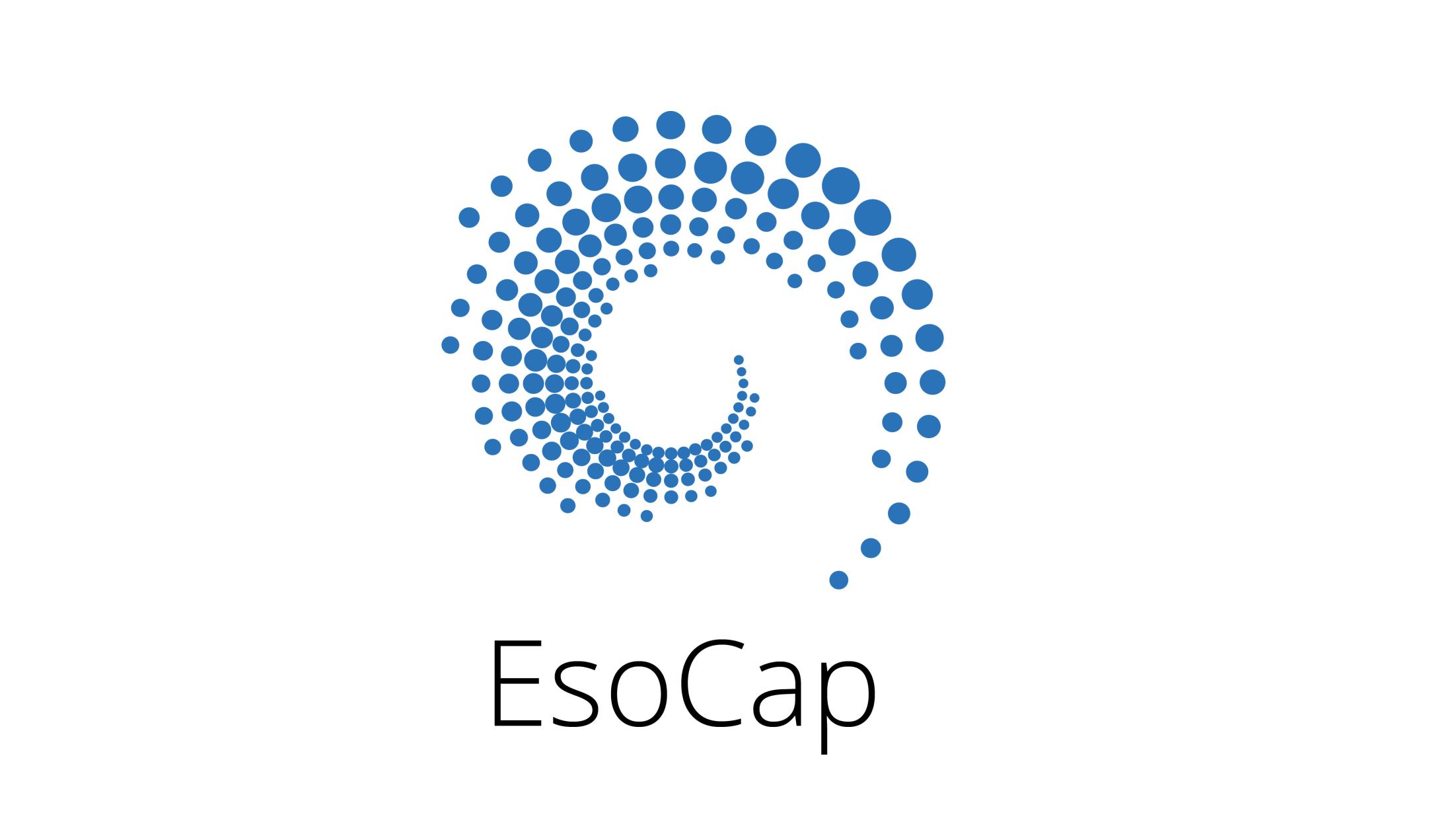 Logo der EsoCap AG